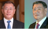 Hyundai, Hyosung request FTC to recognize new group chiefs