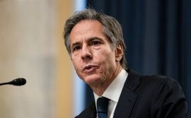 Blinken indicates changing course in North Korea policy
