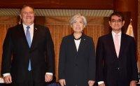 Eyes on Korea, US, Japan meeting in Thailand this week as trade dispute escalates