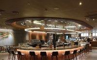Starbucks Korea reduces power sockets