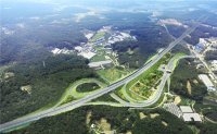 GS E&C set to complete construction of Seoul-Munsan Expressway