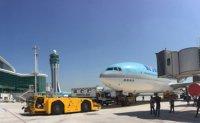 Incheon airport to handle 70 flights hourly