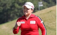Hit your irons accurately like iron-shot wizard Jang Ha-na