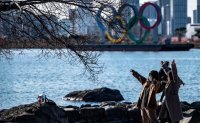Vaccines 'encouraged' but not compulsory for athletes at Tokyo Olympics