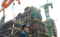 Samsung Heavy ordered to halt plant operations