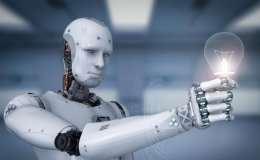 Sci-fi thriller calls for emancipating humanoid robots