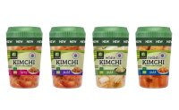 Pulmuone tops US kimchi market