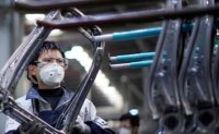 China manufacturing economy bounces back strongly after lockdown