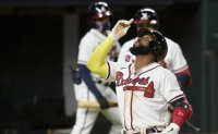 Braves 1 win from WS after 10-2 win over Dodgers in NLCS Game 4