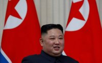 North Korea's official newspaper warns of immediate, powerful strike against threats