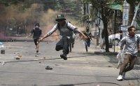 Korean banks raise vigilance after Shinhan employee shot in Myanmar