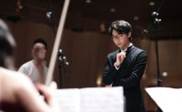 [INTERVIEW] Composer-conductor Choi Jae-hyuck explores new realm of beauty in music