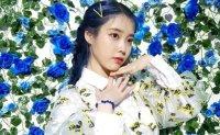 IU's new album dominates charts