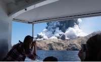 Death toll from New Zealand volcano eruption rises to 19