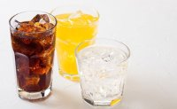 Sugary drinks linked to cancer risk
