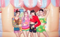 BLACKPINK becomes first K-pop girl group to sell 1 million albums