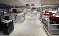 Duty-free shops suffer sharp drop in sales amid coronavirus outbreak