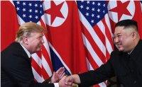 US backs off bit to entice NK to nuke talks