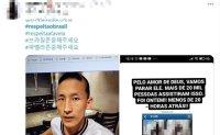 Online streamer under fire for 'thoughtless' behavior in Brazil