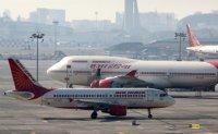 India suspends flights from UK