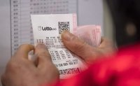 Koreans play lottery more amid COVID-19 pandemic