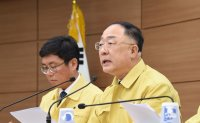 Gov't to spend W35.3 tril. in 3rd extra budget