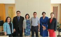 New Philippine envoy commemorates milestones of Korean arrivals