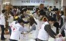 Korea hails 50% recovery rate in fight against coronavirus