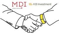 KB, Indonesian VC to establish $30 mil. fund for startups