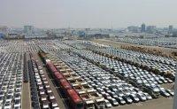 Korea's exports fall 11.1% in February