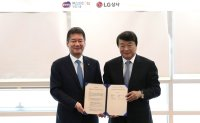 LG International to handle Hancom Group's export