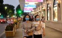 Asiana flight turns back en route to Vietnam on coronavirus