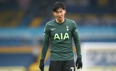 Tottenham's Son Heung-min sets new career high with 22nd goal of season
