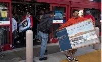 US online Black Friday sales hit record $7.4 billion