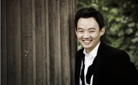 Pianist William Youn hopes to comfort pandemic-hit audience with solo recital