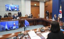 S. Korea, Uzbekistan declare launch of talks on free trade agreement