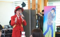 Trot music popular among candidates for campaign songs