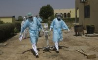 While wealthier nations stockpile vaccines, poorer countries still scramble to secure doses