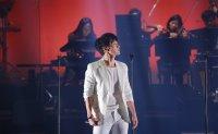 Female Judas rocks in 'Jesus Christ Superstar' concert