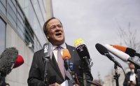 Laschet wins battle to lead Merkel's bloc in German election