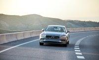 Volvo S90, S60 sedans enjoy soaring popularity in Korea