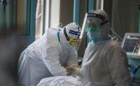 'My husband died from coronavirus yesterday': a tearful account from Daegu