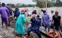 Korea to provide $300,000 worth of aid to flood-hit Vietnam