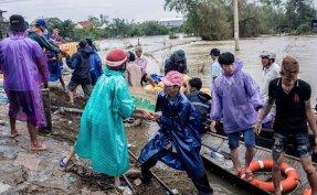 Korea to provide $300,000 worth of aid to flood-hit Vietnam