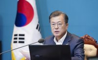 Can COVID-19 crisis bring Moon breakthrough on relations with Pyongyang?