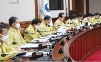 President, ministers to return 30% of salary for COVID-19 control efforts