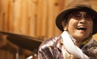 Godmother of Korean jazz dies