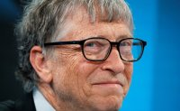 Bill Gates says he is stepping down from Microsoft board