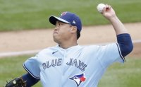 Fate of displaced Blue Jays depends on COVID-19 vaccination: CEO