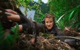 Bear Grylls goes on safari in trailer for Netflix interactive special